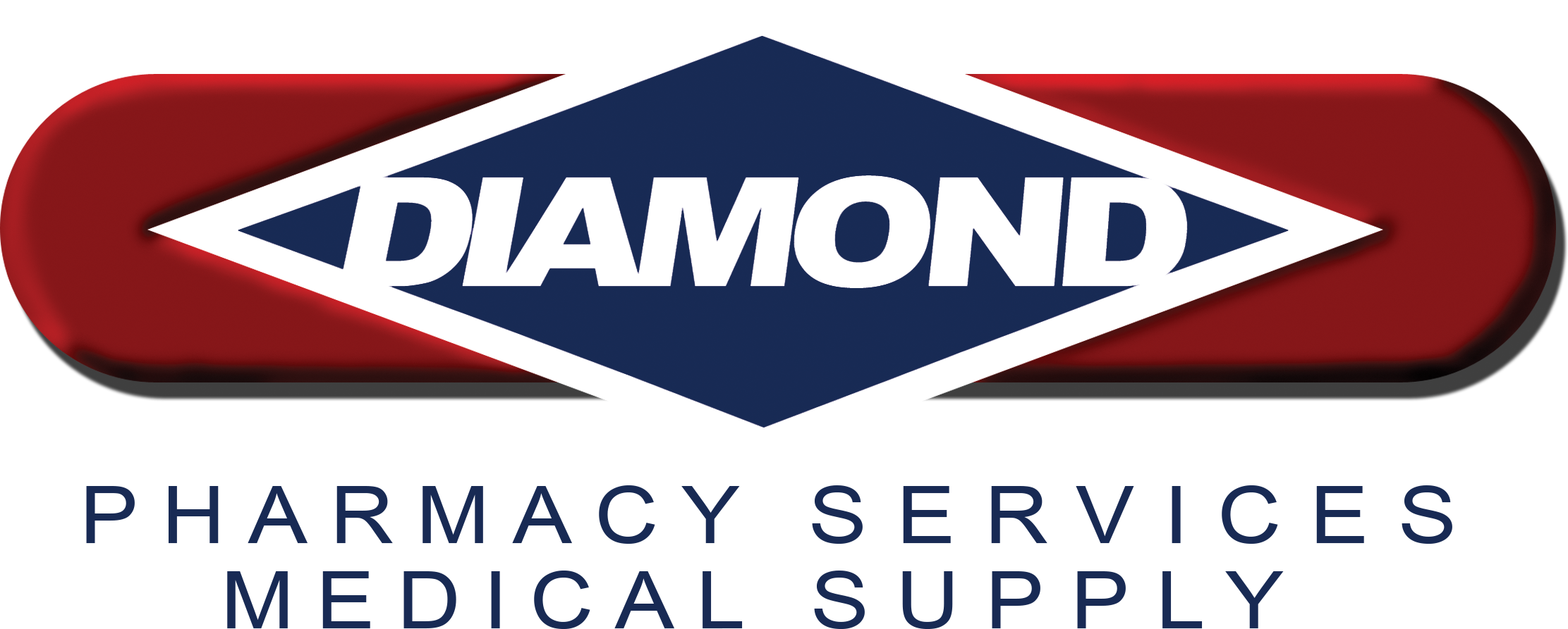 Diamond Pharmacy Services Logo